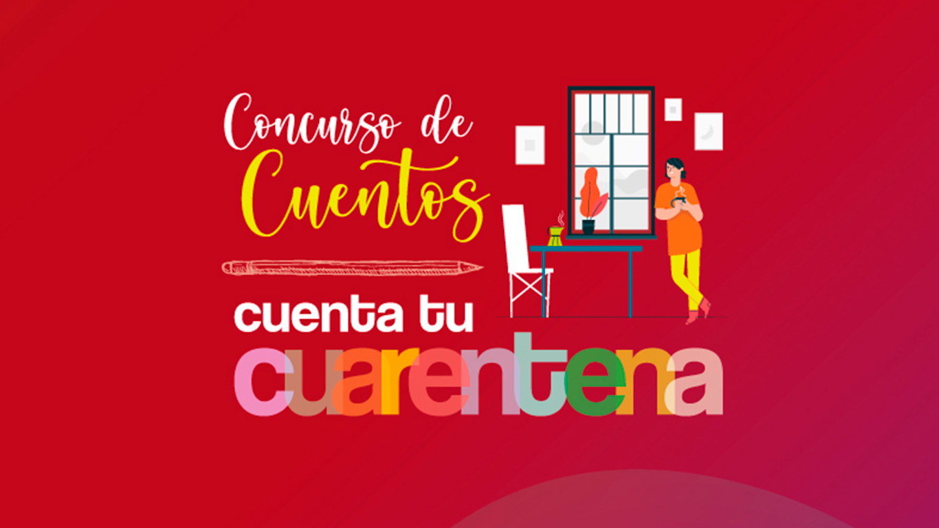 CFT invita a contar las historias de cuarentena en concurso literario