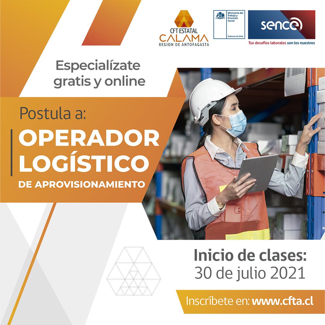 CFT región de Antofagasta dictará curso gratuito junto a Sence